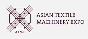 ATME - Asian Textile Machinery Expo 2017