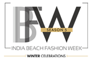 India Beach Fashion Week - 2017