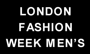 London Fashion Week Mens 2018