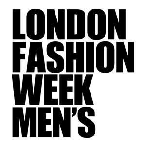 London Fashion Week Mens- 2018