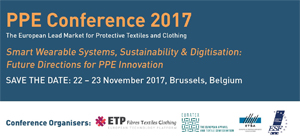 4th PPE Conference 2017