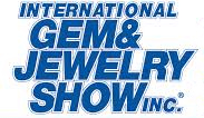 International Gem and Jewelry Show - Chantilly 2017