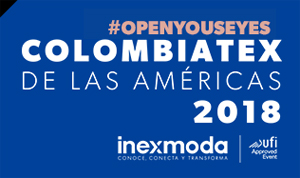 Colombiatex of the Americas 2018
