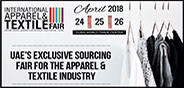 International Apparel and Textile Fair 2018