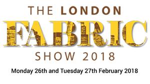 London Fabric Show - 2018