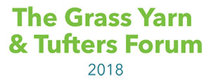 The Grass Yarn and Tufters Forum 2018