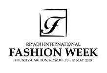 Riyadh International Fashion Week 2018