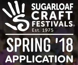 Sugarloaf Arts and Crafts Show Chantilly - Spring 2018