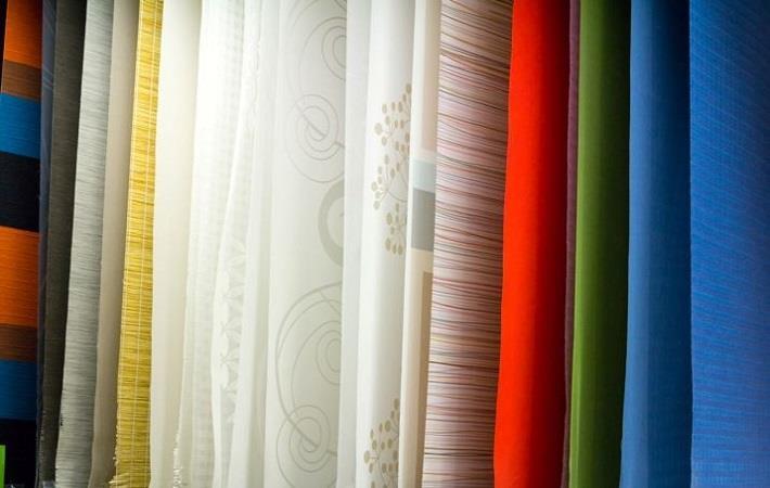 Curtains manufacturers in surat curtain menzilperde net for Window ke parde