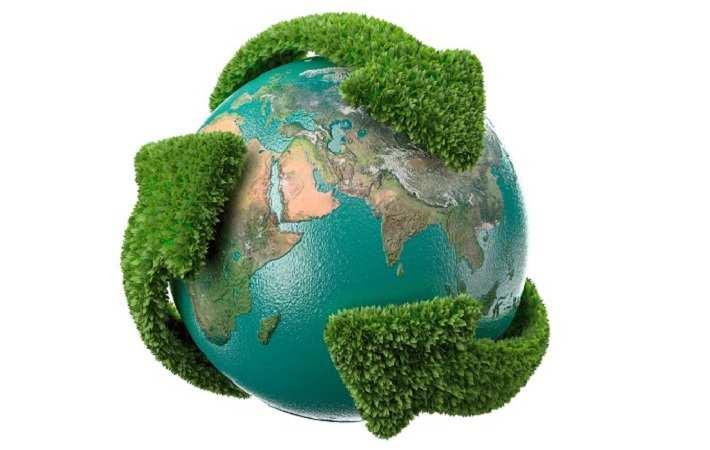 Cuidado del medio ambiente