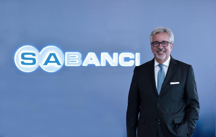 Sabancı Holding CEO Mehmet Göçmen