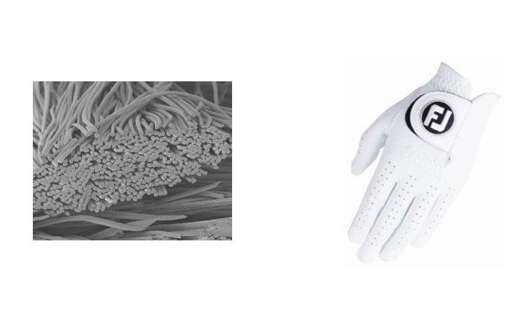 Teijin Frontier develops Solotex Nanofibre