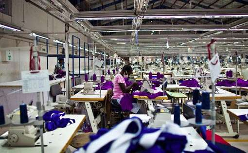 EMERGING TRENDS IN PRODUCTION AND TRADE IN TAG INDUSTRY