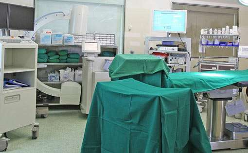 Recent Developments In Medical Textiles