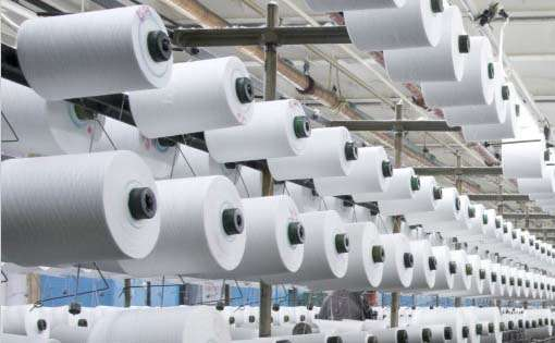 Financial Crisis and Global Textile Industries