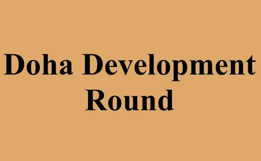 Doha Development Round: Staging a Comeback