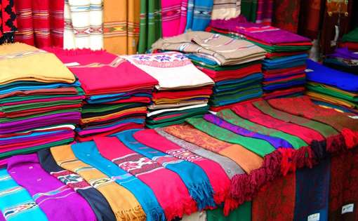 Effect of Strengthening Rupee and Inflation on Textile Exports from India