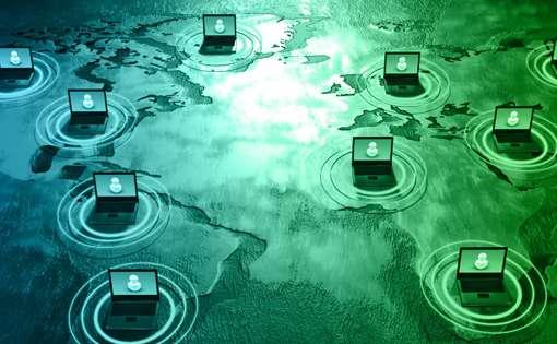 Ten New Global Trends 2010