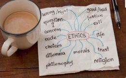 The Three Major Ethical Approaches Managers Might Use in Making Ethical Choices