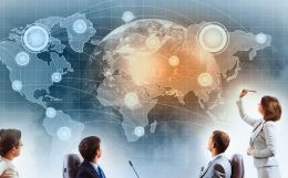 From Offline to Online Business in Today's Globalized Business World
