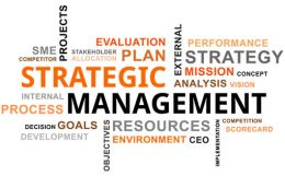 Strategic Management Analysis - The Right Way