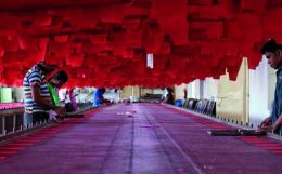 The logistics Management in Textile industry