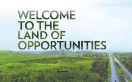 India - Land of Opportunities