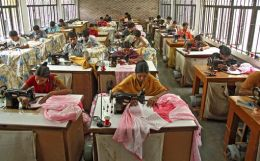 Abysmal Exploitation of Labour Triggers Supply Chain Transparency
