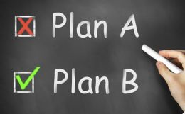 Reasons Why a Business Strategic Plan Fails