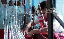Indian textiles should not stop just at 'Make in India'