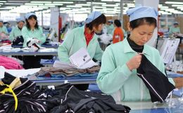 TPP effect: Vietnam's garment sector set to take an environmental turn