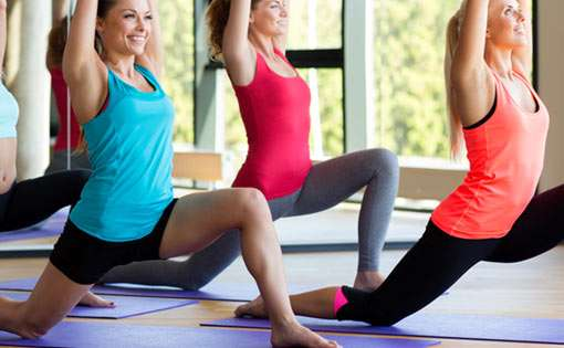 The Right Apparel for Your Aerobics Workouts