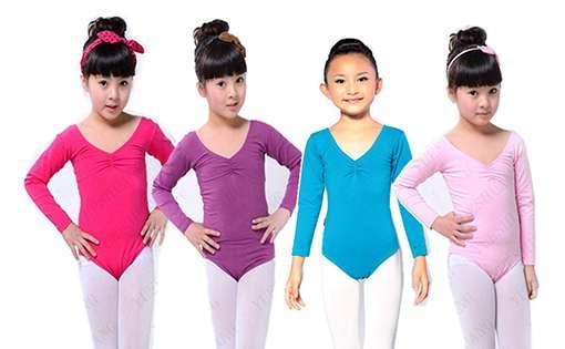Women's attire in gymnastics