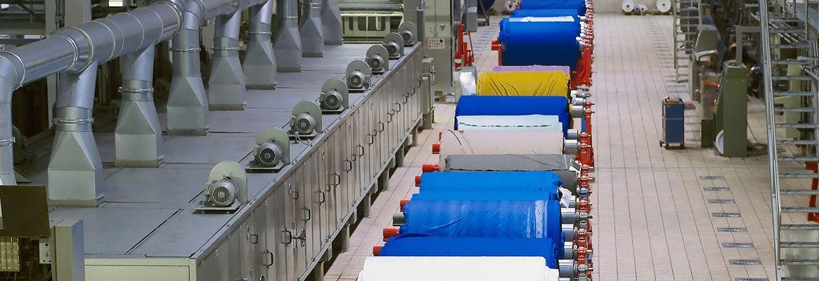 Bhilwara - budding hub for Textile Industries