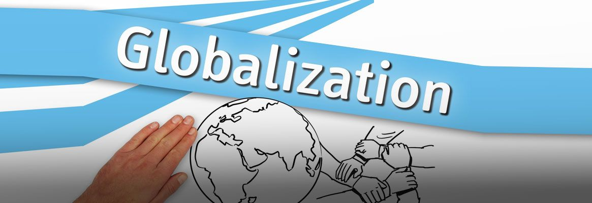 impact of globalization on the environment The business environment is greatly influenced by global forces and trends that tend to define how organizations interact with customers and respond to competition  globalization has brought.