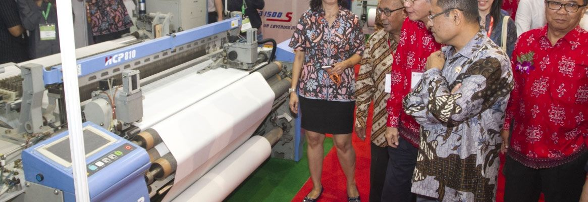 Indonesian textiles and apparel: A new dawn for a 'Sunset Industry'?