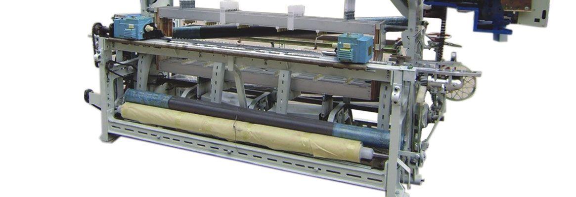 Weaving weft insertion rapier: Principles