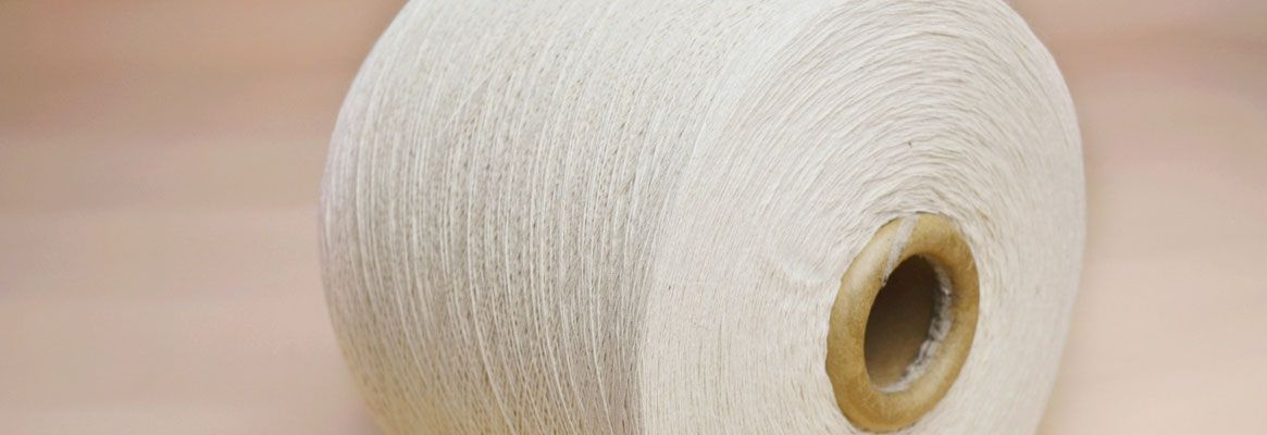 Quality characteristics of Ring and O.E. yarns spun from Egyptian and Upland cotton blends