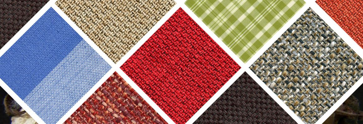Types of natural fabrics and their properties