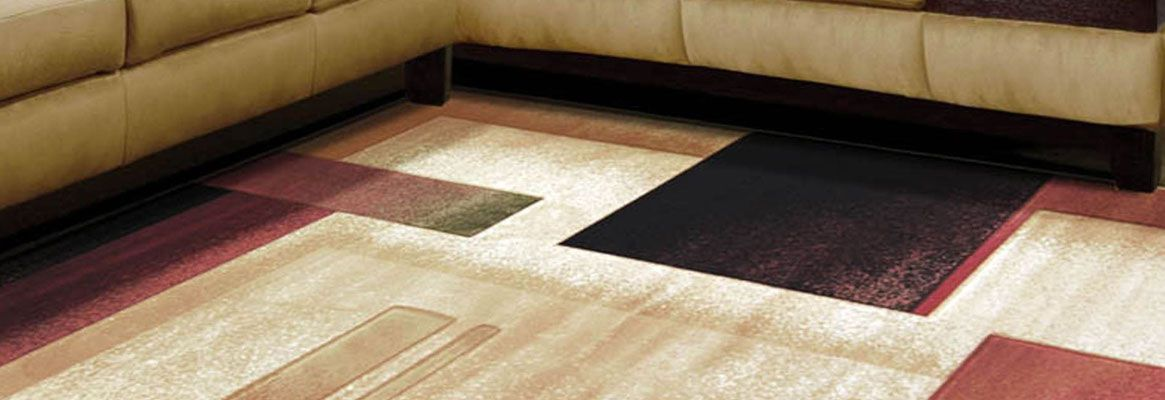 Bamboo and sisal rugs are eco friendly