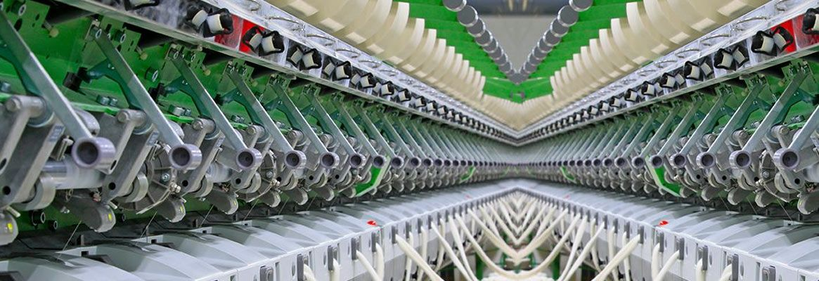 Energy conservation in textile industries & savings