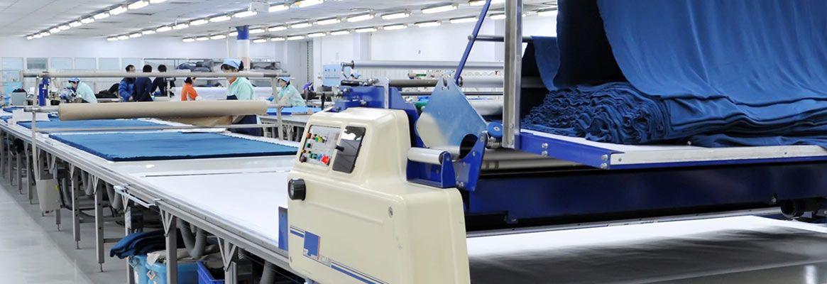 Textile wet processing