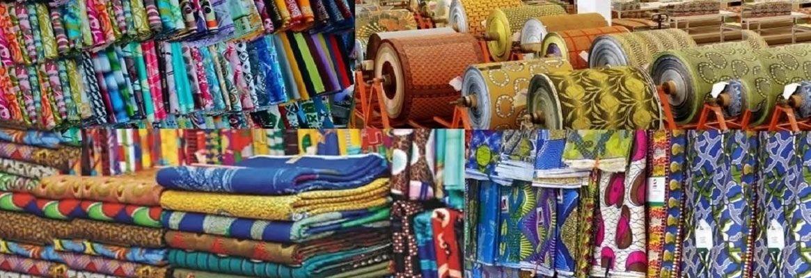 Nigeria: Hub of textile smugglers