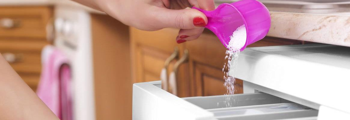 Natural substitute for synthetic detergent