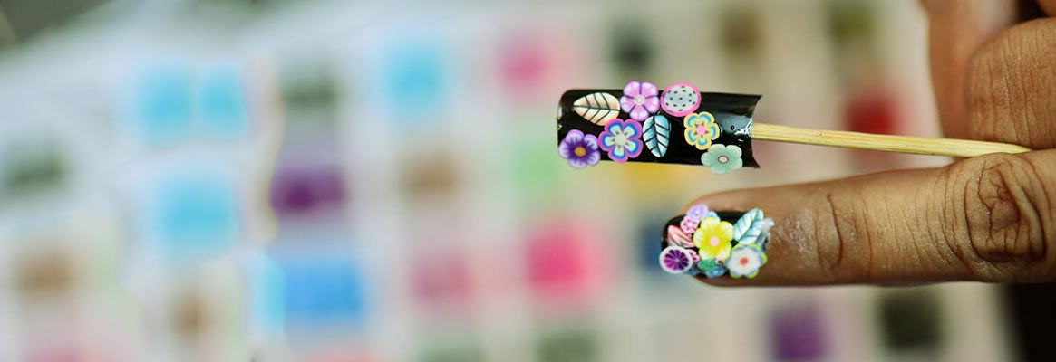 Nail art modern nail art nail art trends digital nail painting all about nail art its not just about painting your nails prinsesfo Gallery