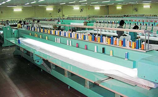 Scope of collaborations and joint ventures in Indian textile machinery industry