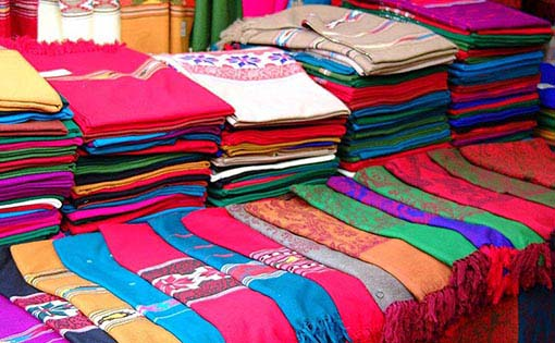 Global Financial Crisis Vs Handloom Textiles in India