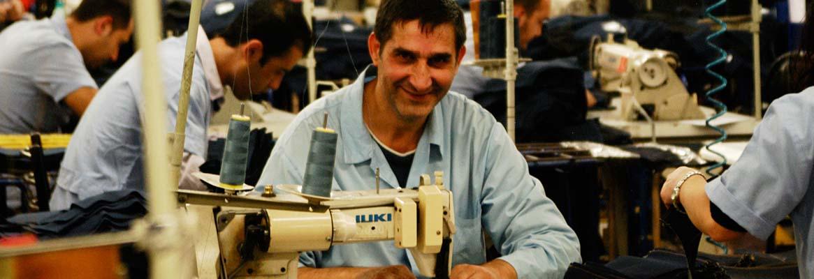 Fabric Industry in Turkey