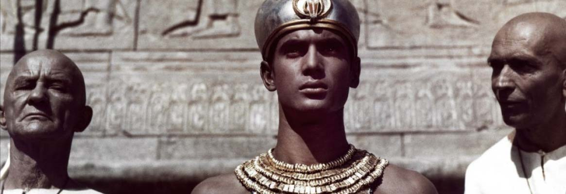 Contemporary Fashion from the Land of Pharaohs
