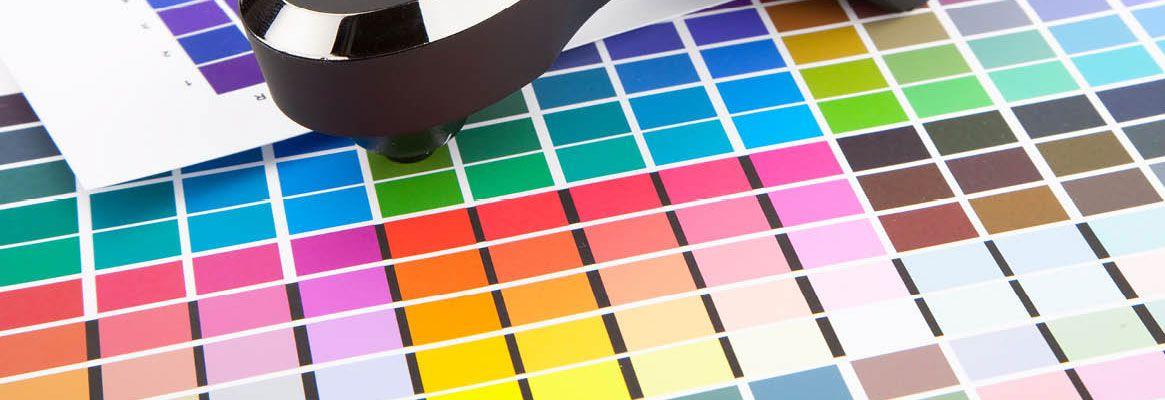 Importance of Colour Management